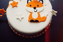 Fox and Friends Party Ideas / by Candles & Favors