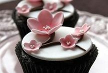 Cherry Blossom Party Ideas / by Candles & Favors