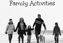 family / by Anatalia Rose