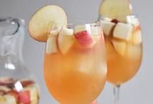 Drinks / by Cassie Glendenning
