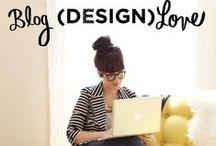 bloggy love / by Carina