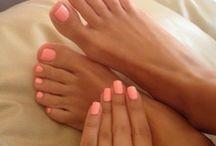Nails / by Heather Willard