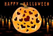 ♥ Halloween ♥ / by Janice Conway