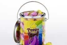 Chocolate Love / Check out these tasty chocolate treats from PEEPS & Company.  / by PEEPS & COMPANY®