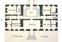 House plans / by Claire Connell