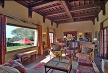 Pinterest-ing Architecture / Architecture reflects history, style, culture and inspires our creativity! / by Maureen Bray Portland Home Stager (Room Solutions)