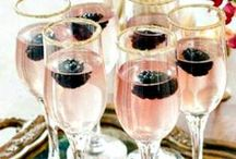 Dream Parties / If I could, I would...throw amazing, elegant, fun, sophisticated, fancy parties! / by Angelina Scianna
