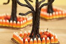 """Halloween Crafts / Don't be scared!  We've got Halloween covered with these fun and decorative Halloween #crafts!  From costume ideas to pumpkin carving, we've got Halloween in the """"Trick-or-Treat"""" bag! / by FaveCrafts"""