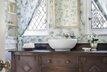 Master Bath Remodel / by Jennifer McCaleb