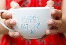 Father's Day Crafts / fathers day ideas for kids, homemade fathers day gift ideas, quotes for fathers day, fathers day projects, fathers day activities, fathers day kids crafts, easy fathers day crafts, toddler fathers day crafts, fathers day craft ideas, homemade presents for dad, fathers day picture ideas, fathers day card, homemade fathers day cards, fathers day sayings, fathers day ideas / by FaveCrafts