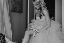 Wedding! / by Alexis Zeller