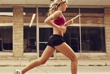 Fitness & Body / by Alexis Zeller