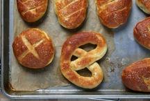 Breads Breads Breads / by Brett Snodgrass