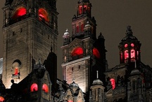 Scotland / Scottish saying:  Better to keep the devil at the door than have to turn him out of the house. / by Shifting Pins
