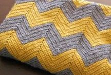 Free Crochet Afghan Patterns / free crochet afghan patterns, free crochet afghan pattern, easy crochet afghans crochet afghan, afghan crochet patterns, free crochet afghan, easy crochet afghan, crochet afghan pattern, crochet patterns afghans, crocheted afghans, crocheted afghan, crochet blanket, how to crochet a blanket, crochet blankets / by FaveCrafts