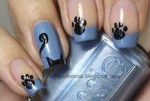 fancy fingers / by Emily C