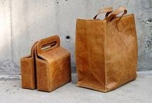 Fantastic bags and where to find them. / Just bags. / by Tua My Lilja