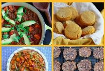 ** Paleo and Primal Living (Savory Lotus Community Board) ** / the best of REAL food and healthy living pins from my favorite bloggers  (grain free, paleo, and primal) / by Savory Lotus