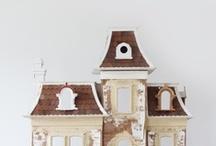 Dollhouse Project / by Jennifer McCaleb