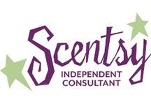 Independent Scentsy Consultant, Tammy Smart / Smartie.scentsy.ca / by Tammy Smart