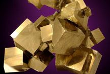 Crystals, Rocks, Gems, Minerals / by Marcy V