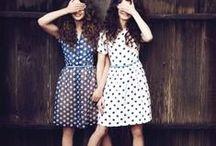 Dots / by Angelina Scianna