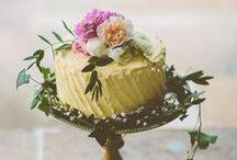 CakeWalk / Beautiful Cakes, Edible Art / by Angelina Scianna