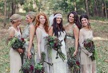 My Dream Wedding! / by Haley Miller