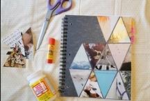 {insert creativity here} / gettin crafty / by Kaitlin Brennan