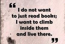Books Worth Reading / by Moira Harada