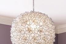 Decor Trends: Lighting / by Mavatar