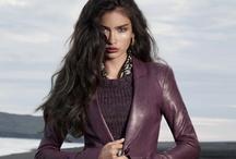 Fashion Trend: Leather / by Mavatar