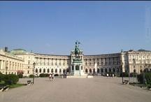 Vienna / Beautiful pictures of this big austrian city - Vienna/Wien - Austria/Österreich / by @pureGLAMtv