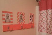 Girl's Bathroom / by Jenn DeLeo