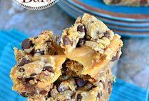 Recipes - Cookie Bars / by Dan VanOrden