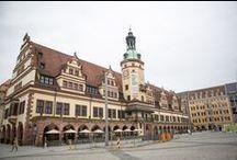 Leipzig / by @pureGLAMtv