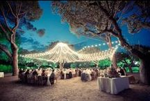 events, ambiance  / the details, the mood / by Chelon Dyal