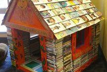 Books / by Terri LCT