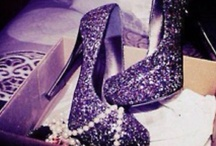 Shoes / by Mandy Ohar