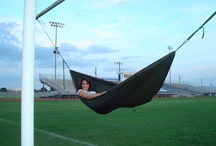 college colors... / Be the envy of the tailgate! / by ENO Hammocks