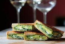 nourish me / vegetarian delights / by Chelon Dyal