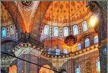 Turkey / by Arcadia Abroad