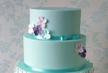 Cake Couture / by A Flower Story