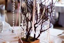 Wedding Ideas / by Nichole Hess