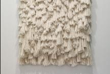 threads / by eunice park