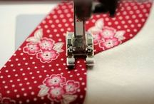 This is how you do it - Tutorials / Sewing and quilting tutorials / by Tina D.