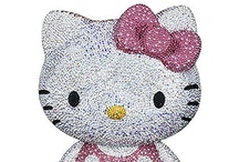 Hello Kitty ...i am obsessed  !! / by Bonny Laster