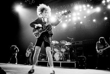 Rock / by Kurt Dreyssig