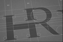 Diseño de marca y papeleria / by Kurt Dreyssig