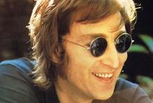 John Lennon / by Joan Gray